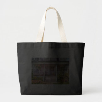 Porch - Grandmotherly love Canvas Bags