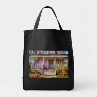 Porch - Grandmotherly love Tote Bags