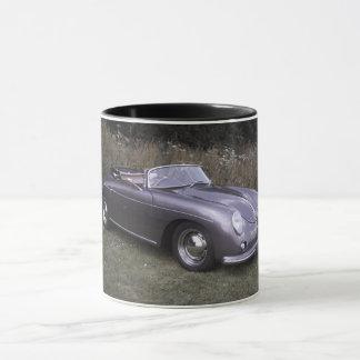 Porche 911 mug