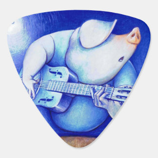 Porcine Blue Plectrum