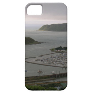 Porirua New Zealand Harbour Entrance Case For The iPhone 5