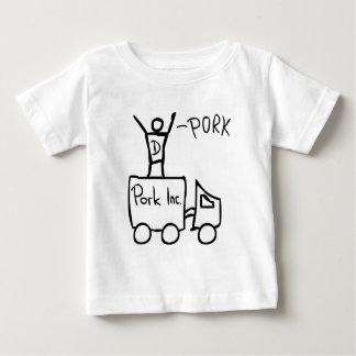 Pork! Baby T-Shirt