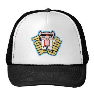 Pork Chop Cap