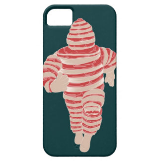 Pork MICHELIN iphone5 case Barely There iPhone 5 Case