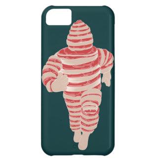 Pork MICHELIN iphone5 case iPhone 5C Case