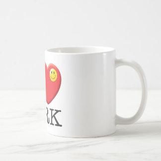Pork Coffee Mugs