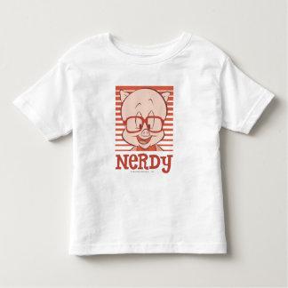 Porky - Nerdy Toddler T-Shirt