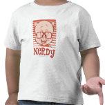 Porky - Nerdy Tshirts