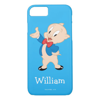 Porky Pig | Classic Pose iPhone 8/7 Case