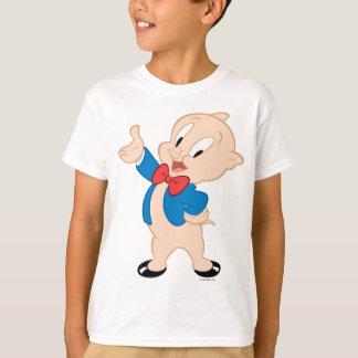 Porky Pig | Classic Pose T-Shirt