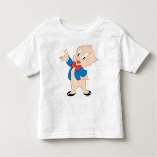 Porky Pig | Classic Pose Toddler T-Shirt