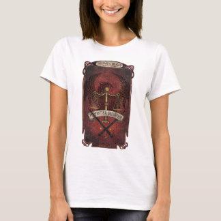Porpentina Goldstein M.A.C.U.S.A. Graphic T-Shirt