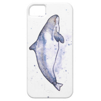 Porpoise Illustration iPhone 5 Case