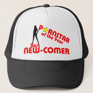 Porstar of the year - Best new comer Trucker Hat