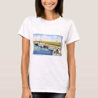 Port Brownsville, Brownsville, Texas T-Shirt