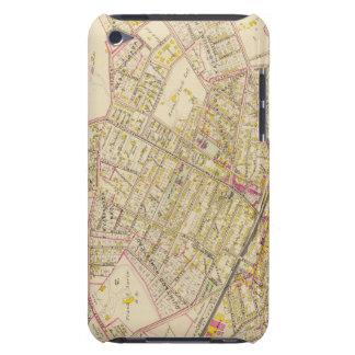 Port Chester, New York iPod Case-Mate Case