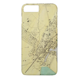 Port Chester, NY iPhone 7 Plus Case