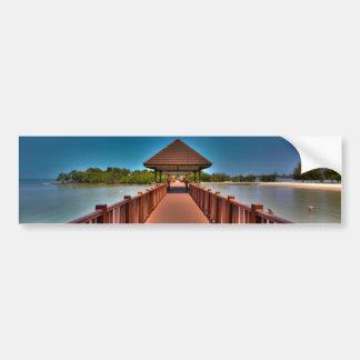 Port Dickson Malaysia Bildekal