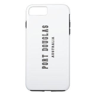 Port Douglas Australia iPhone 7 Plus Case