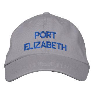 Port Elizabeth Cap
