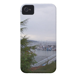 Port Hadlock iPhone 4 Case-Mate Case