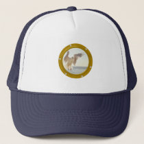 Port Hole View Hat