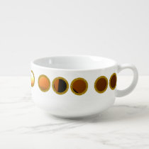 Port Hole View Template Soup Mugs