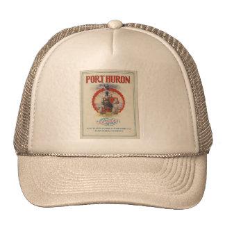 Port Huron Hat