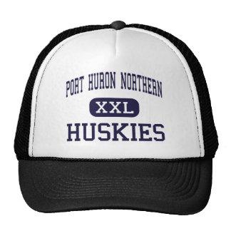 Port Huron Northern - Huskies - High - Port Huron Cap