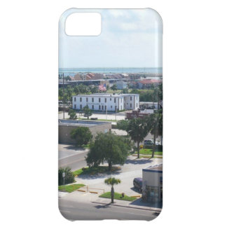Port Isabel iPhone 5C Cover
