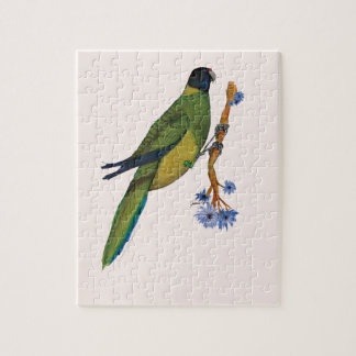 port lincoln parrot, tony fernandes jigsaw puzzle