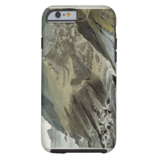 Port Looe, Cornwall, from 'A Voyage Around Great B Tough iPhone 6 Case