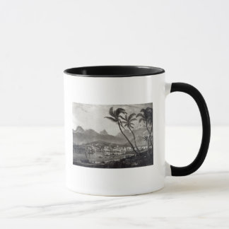 Port Louis 'Views in the Mauritius' by Mug
