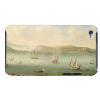 Port Mahon, Minorca, 1730's (oil on canvas) iPod Touch Cases