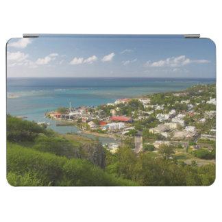 Port Mathurin, Rodrigues Island, Mauritius iPad Air Cover