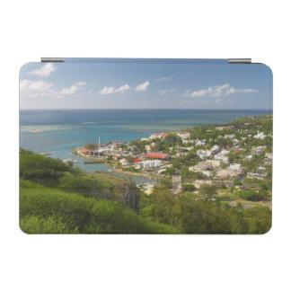 Port Mathurin, Rodrigues Island, Mauritius iPad Mini Cover