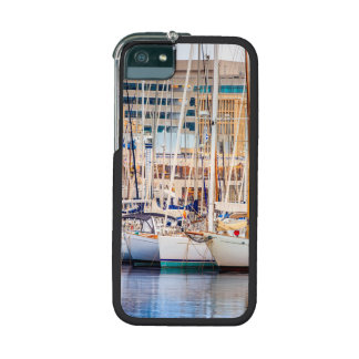 Port Of Barcelona iPhone 5 Case