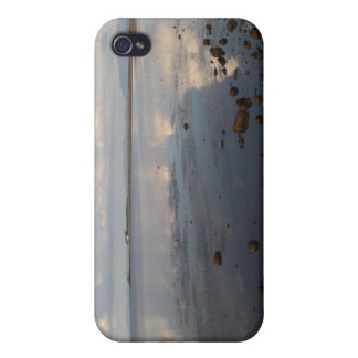 Port of Carigara iPhone 4 Cover