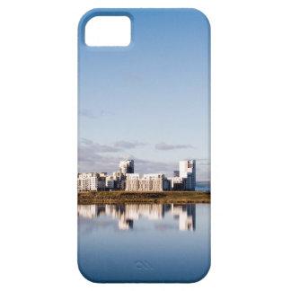 Port Of Leith, Edinburgh iPhone 5 Cases