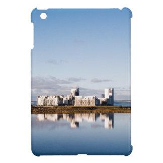 Port Of Leith iPad Mini Cover