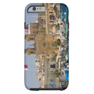 Port of Marsaxlokk on the Mediterranean Island Tough iPhone 6 Case
