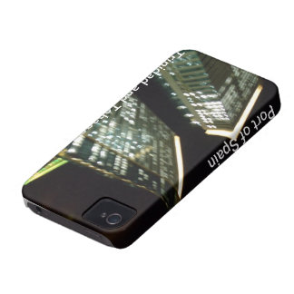 Port of Spain iphone Case