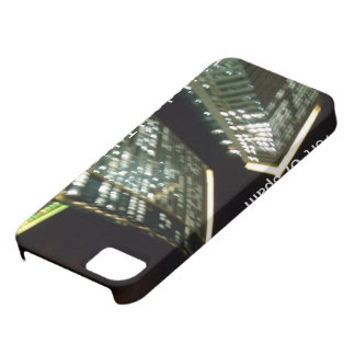 Port of Spain iphone Case iPhone 5 Case