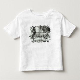 Port of Spain, Trinidad, 1891 Toddler T-Shirt