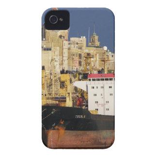 Port of Valletta Case-Mate iPhone 4 Cases