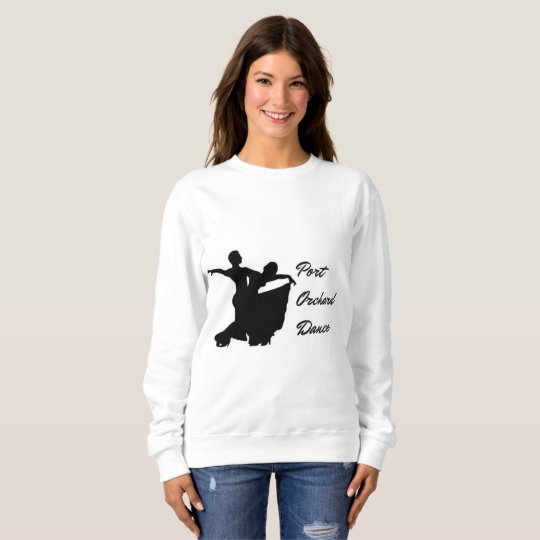 Port Orchard Dance Sweatshirt