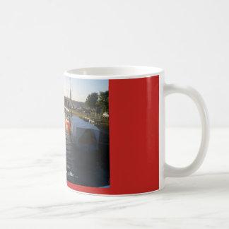 Port Penrhyn Bangor Gwynedd Coffee Mug