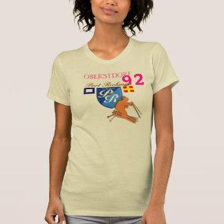 Port Richman Oberstdorf Ski Clothing T-Shirt