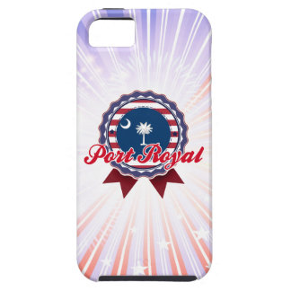 Port Royal, SC iPhone 5 Covers