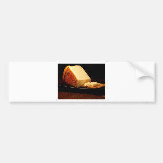 Port Salut Cheese Bumper Stickers